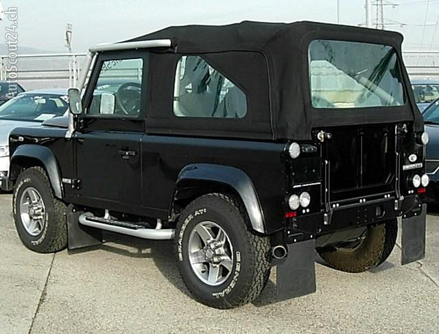 forum land rover et range rover page 3 auto titre. Black Bedroom Furniture Sets. Home Design Ideas