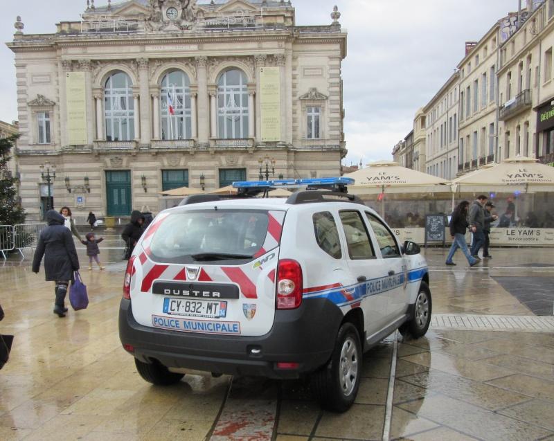 droit police municipale