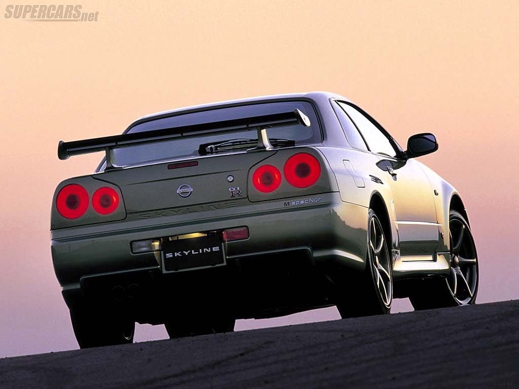 nissan skyline r34 gt r m spec n r 2002 photos inside. Black Bedroom Furniture Sets. Home Design Ideas