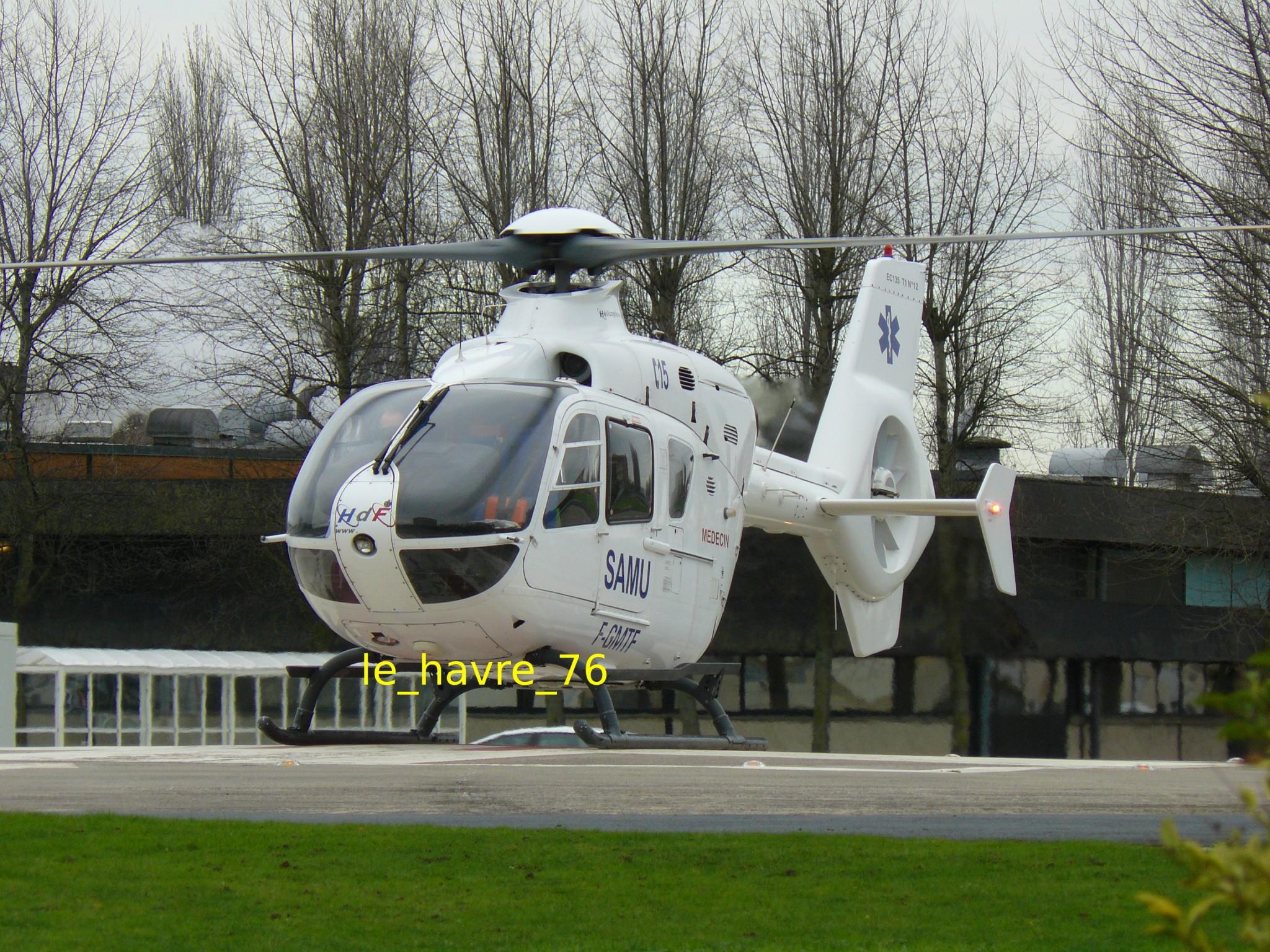 hélicoptère et 4x4 sam le pompier