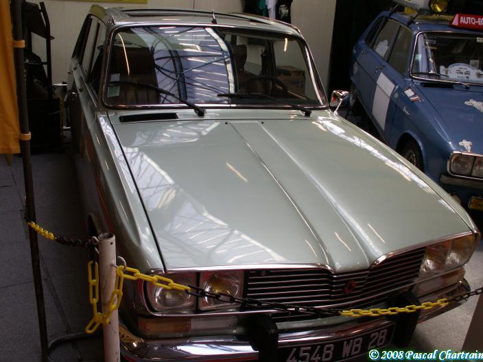 Photos salon reims 2008 auto titre for Salon auto reims