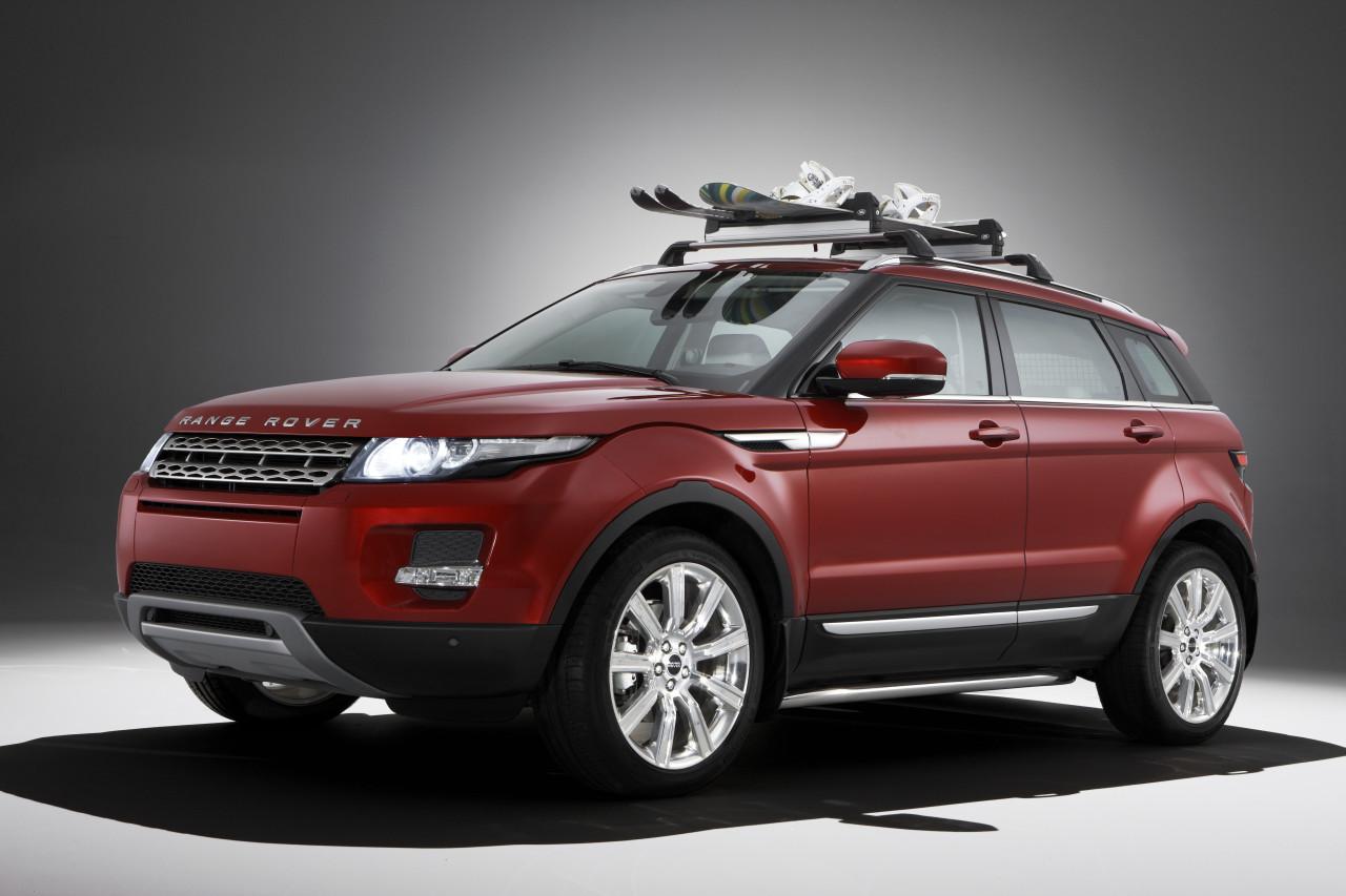 range rover evoque land rover lrx concept page 11 auto titre. Black Bedroom Furniture Sets. Home Design Ideas
