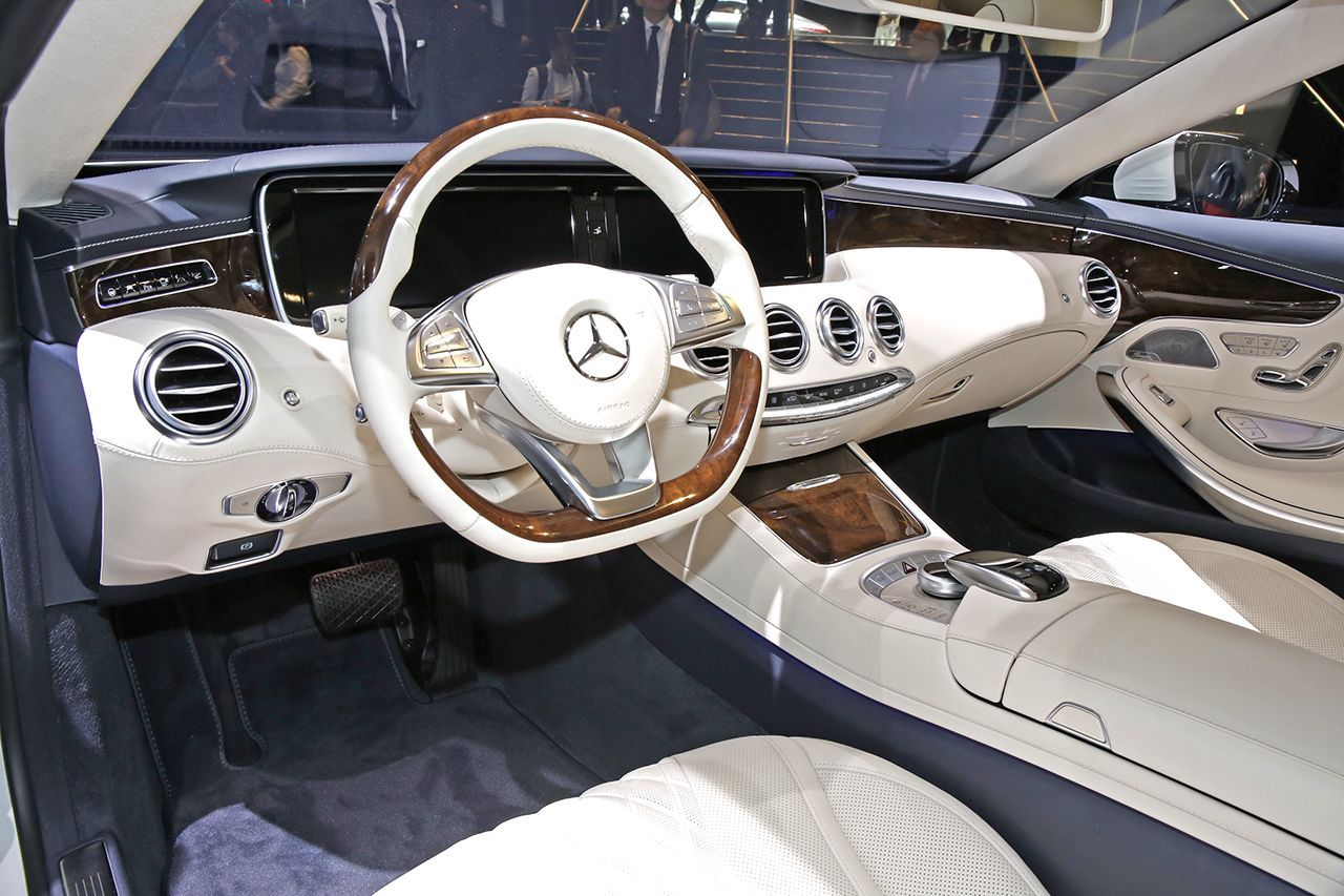 mercedes classe s coupe et cabriolet 2014 2021 page 17 auto titre. Black Bedroom Furniture Sets. Home Design Ideas
