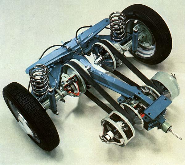 Boites auto EAT6 ou EDC : Et les palettes, bordel ! - Page : 2 - Actualité auto - FORUM Sport Auto