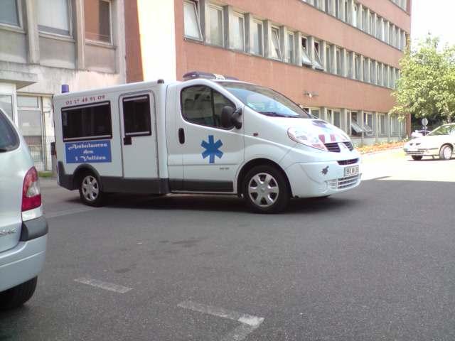 formation vsl ambulancier gratuit. Black Bedroom Furniture Sets. Home Design Ideas
