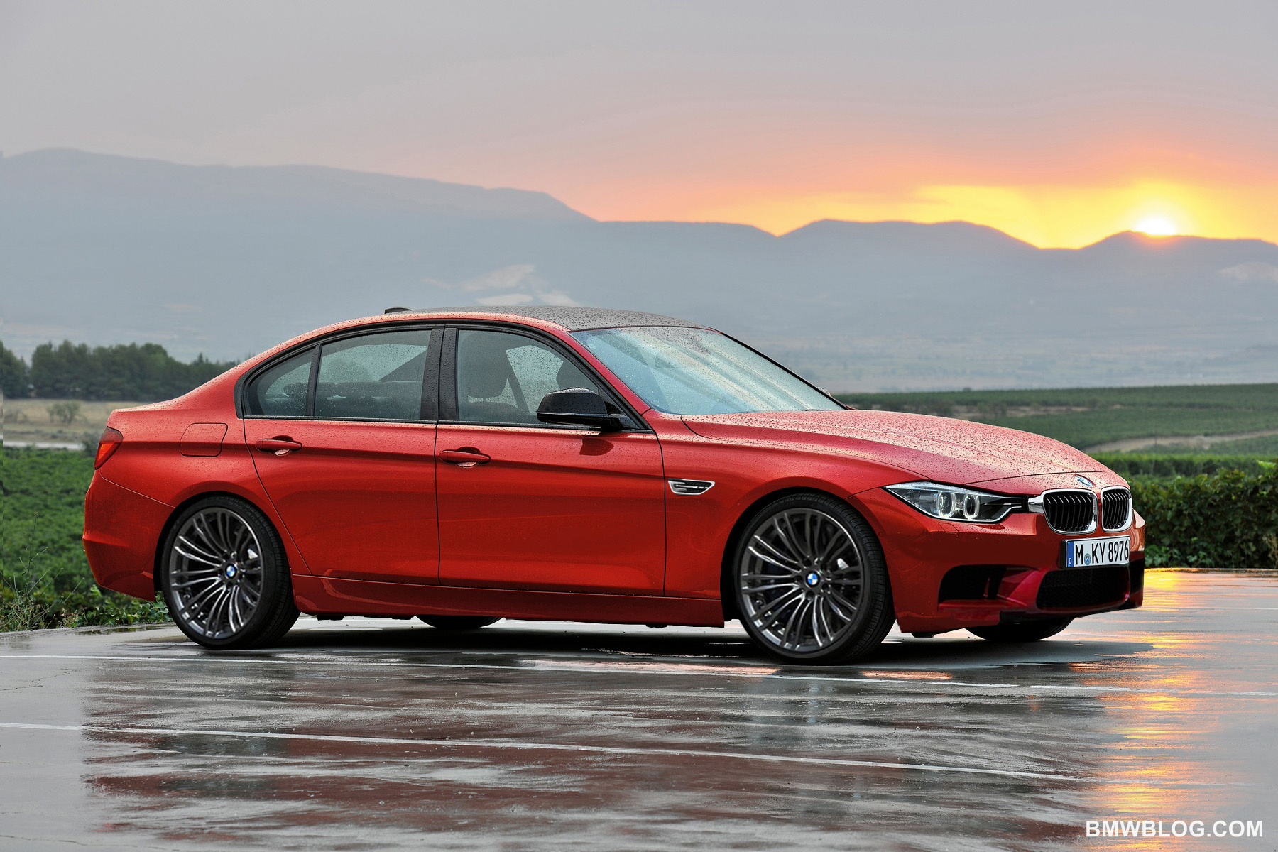 Rendering 2013 f80 bmw m3 coup long hairstyles
