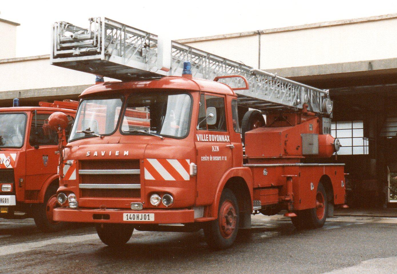 Véhicule de pompier ancien - Page 188 - Auto titre