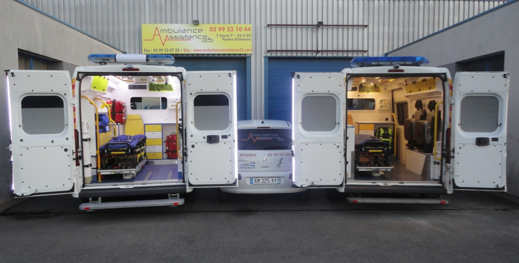 Ambulances priv es page 179 auto titre - Playmobil samu ...
