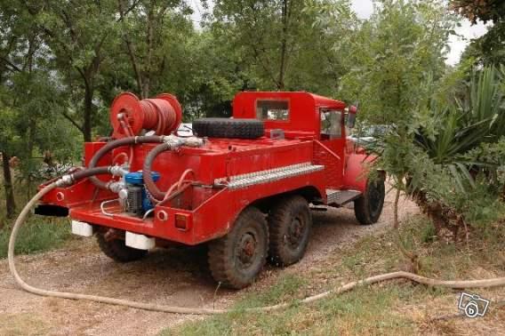 camion de pompier a vendre camion pompier mitula auto un camion de pompier vendre sur kijiji. Black Bedroom Furniture Sets. Home Design Ideas