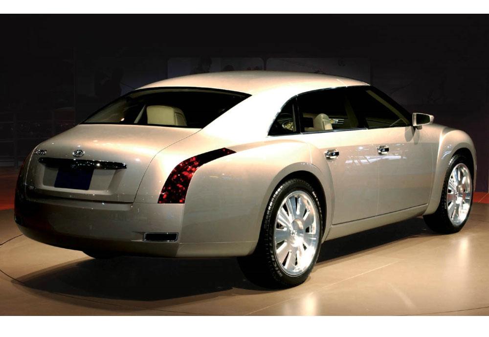 Hyundai une bonne marque auto titre for Carpe chinoise prix
