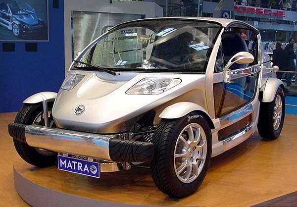 Matra M72