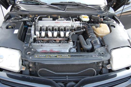 Remplacer Console Centrale Alfa Romeo Gtv 916