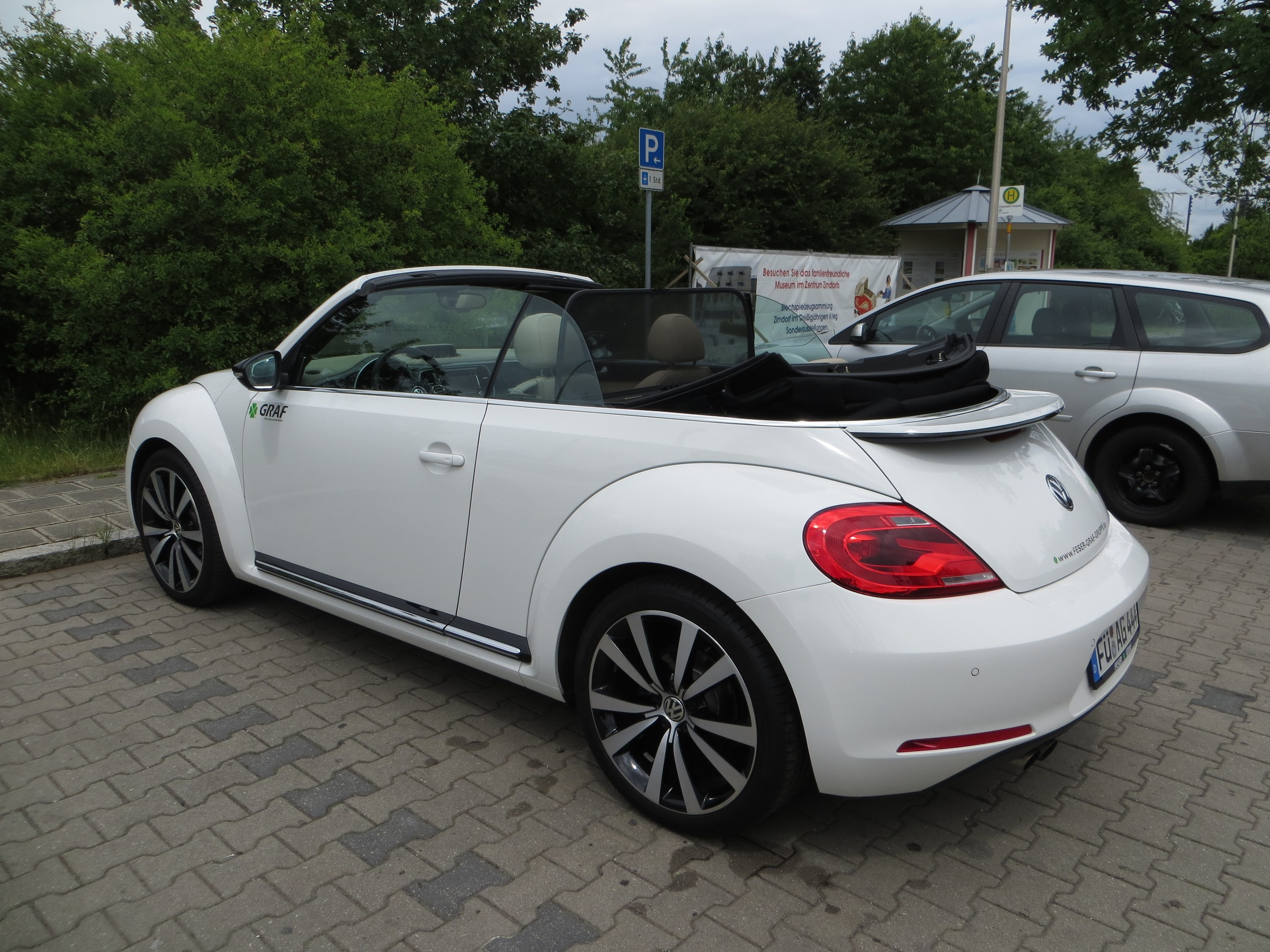 test drive rpt vw coccinelle k fer cabriolet 1 4 tsi 160ch dsg7 2013. Black Bedroom Furniture Sets. Home Design Ideas