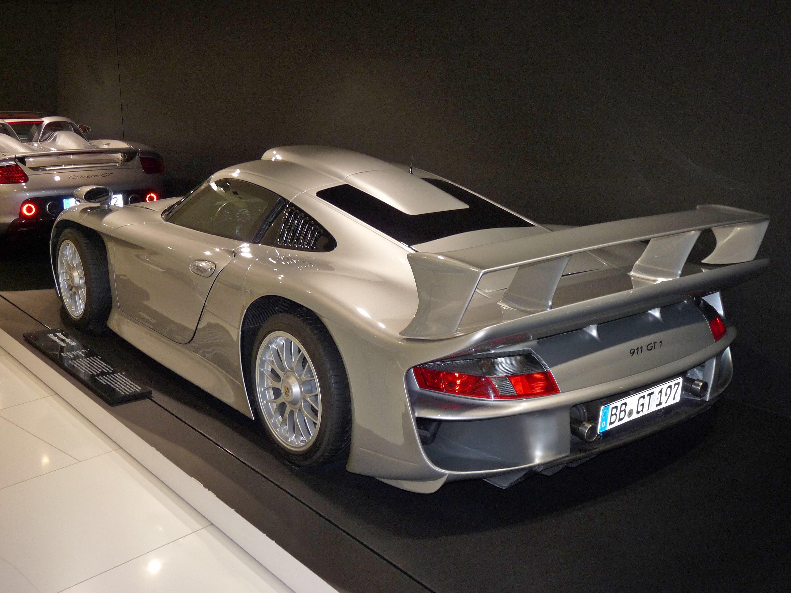 17b91fc931 Cozy Prix D'une Porsche 911 Gt1 Cars Trend