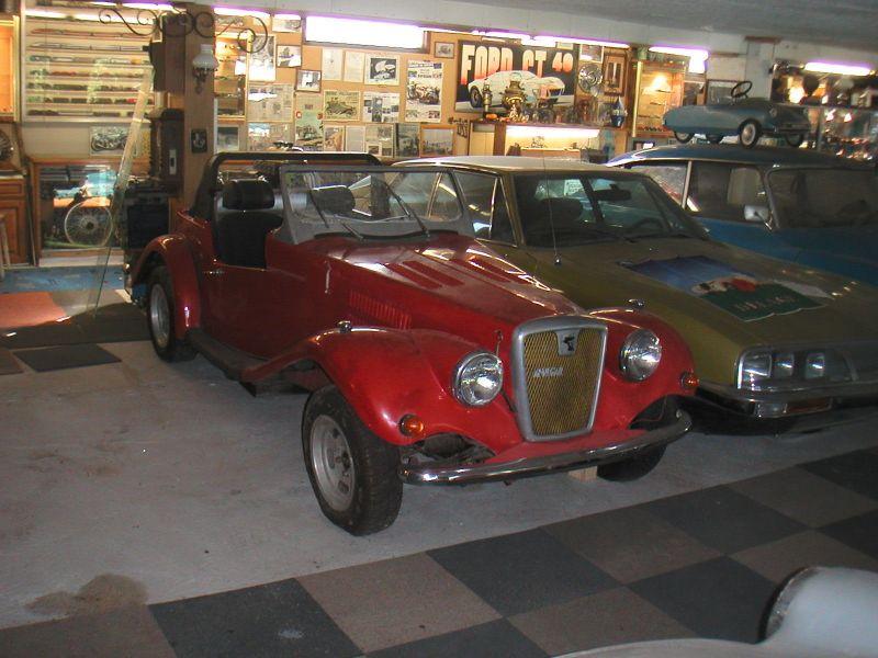 Aide voiture de collection auto titre for Garage recuperer voiture