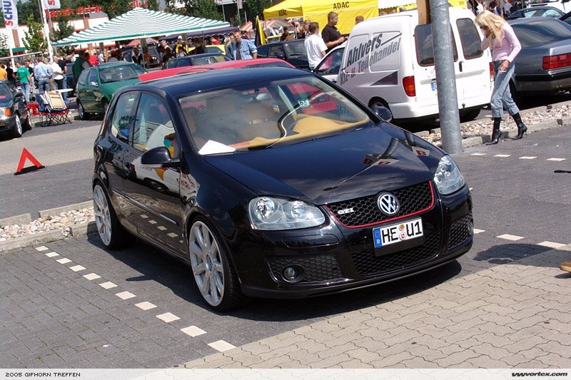 Forum sur le tuning auto titre for Interieur golf 5