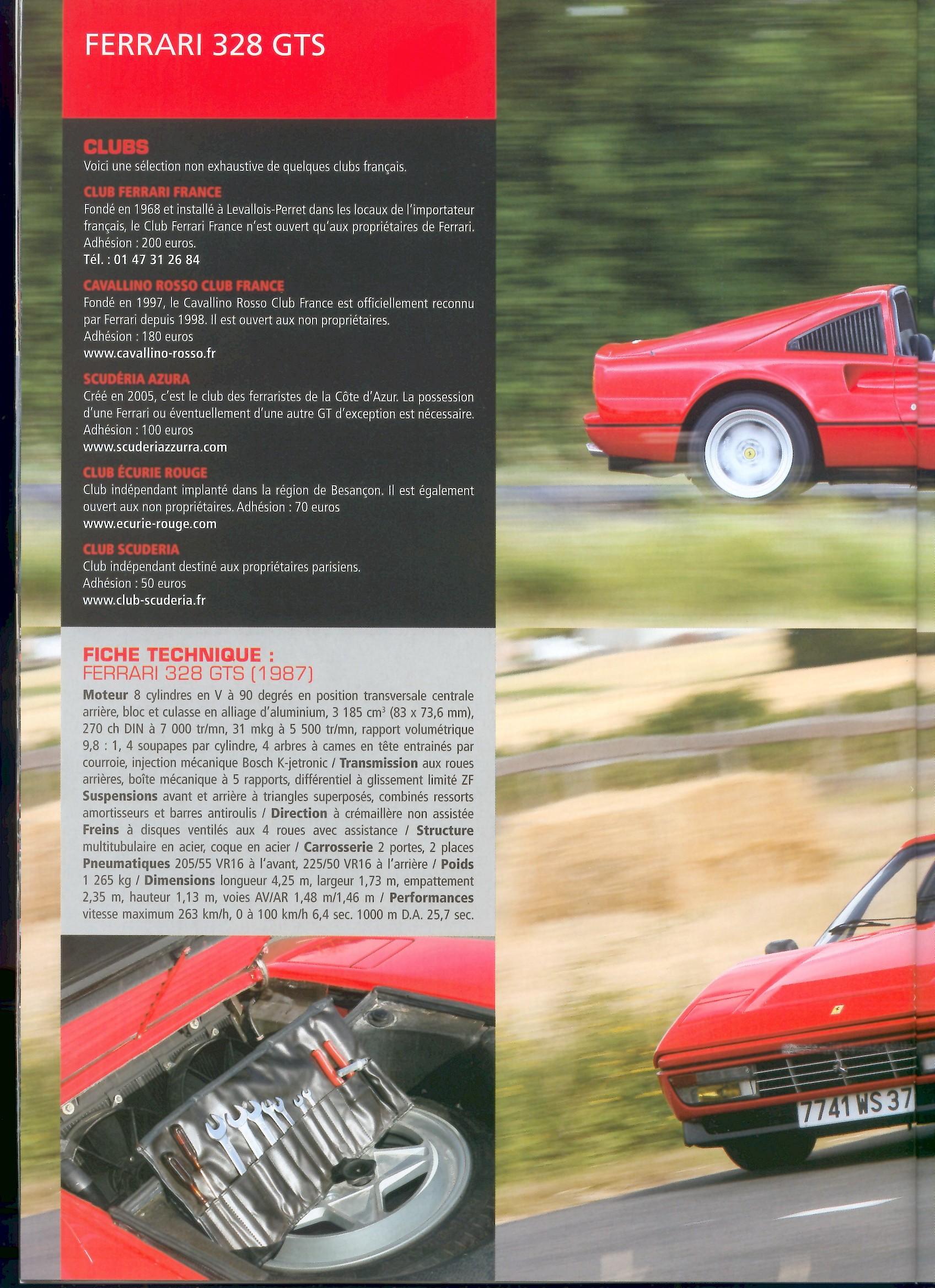 gt collector  le magazine des gt youngtimer - page 2 - auto titre
