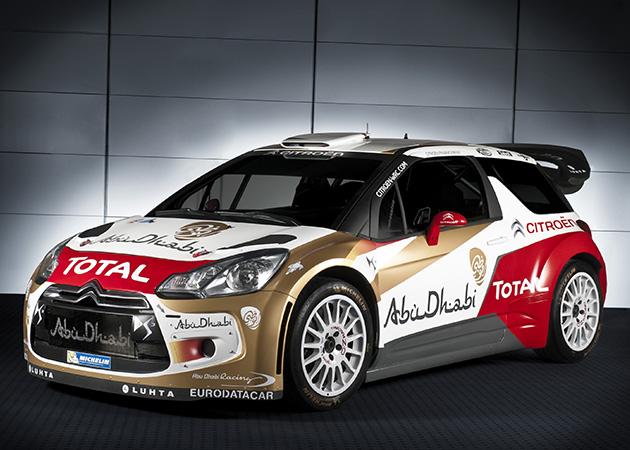 Après le départ (saison complète) de S.Loeb fin 2012, les français ont connu une saison 2013 très difficile. Hirvonen ne sest pas revelé comme étant le