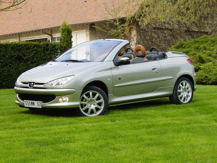 Peugeot 206 Roland Garros HDI - Page 2 - Auto titre