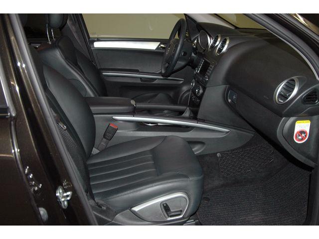 Avis sur achat ml 320 cdi auto titre for Interieur ml 2000