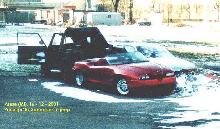 [Sujet officiel] Les voitures qui n'ont jamais vu le jour - Page 12 19f117958e