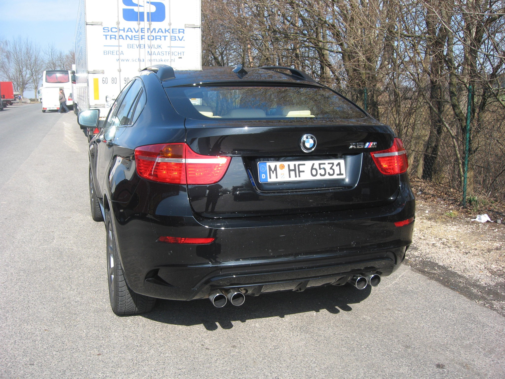test drive rpt bmw x6 m v8 4 4 bi turbo 555ch 2012 auto titre. Black Bedroom Furniture Sets. Home Design Ideas