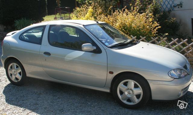 Forum m gane coup de 1996 2002 page 7 auto titre - Megane 3 coupe gris cassiopee ...