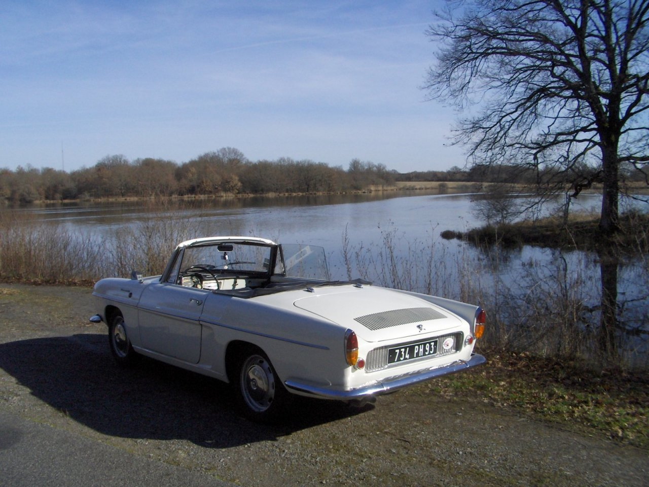 Renault floride caravelle international forum page 365 for Garage tolier carrossier