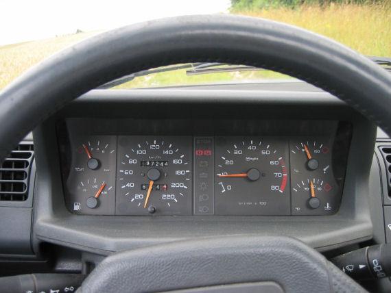 205 Gti 1 6 115ch 1986 Super 5 Gt Turbo Phase 1 1986