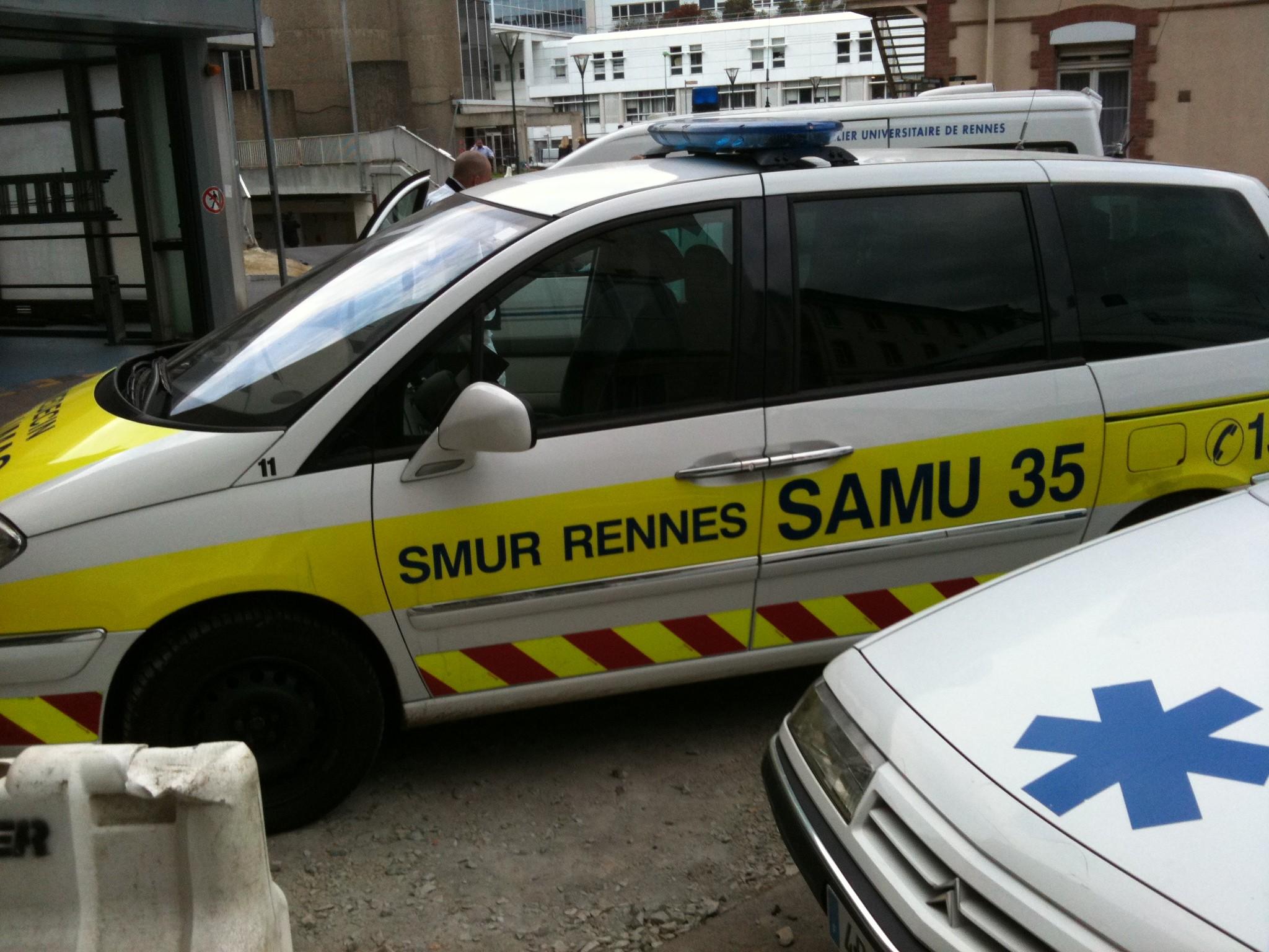 V hicules samu et smur r anim page 534 auto titre - Peut on porter plainte contre un huissier ...