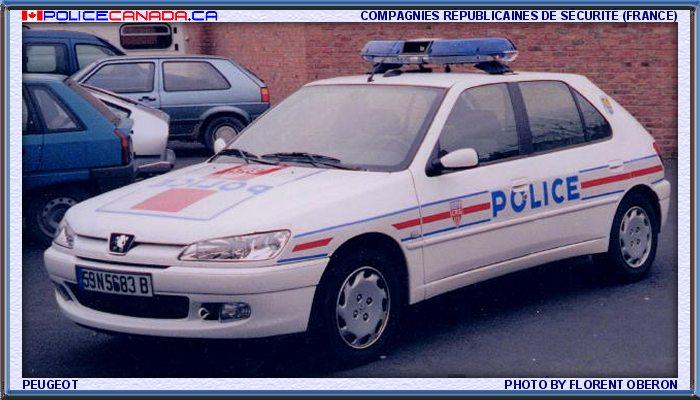 Photos de voitures de police page 21 auto titre - Nouvelle grille indiciaire gendarmerie ...