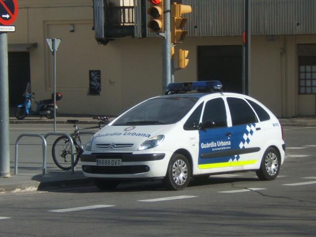 [Photos] Les citroen de la police 23418b280f