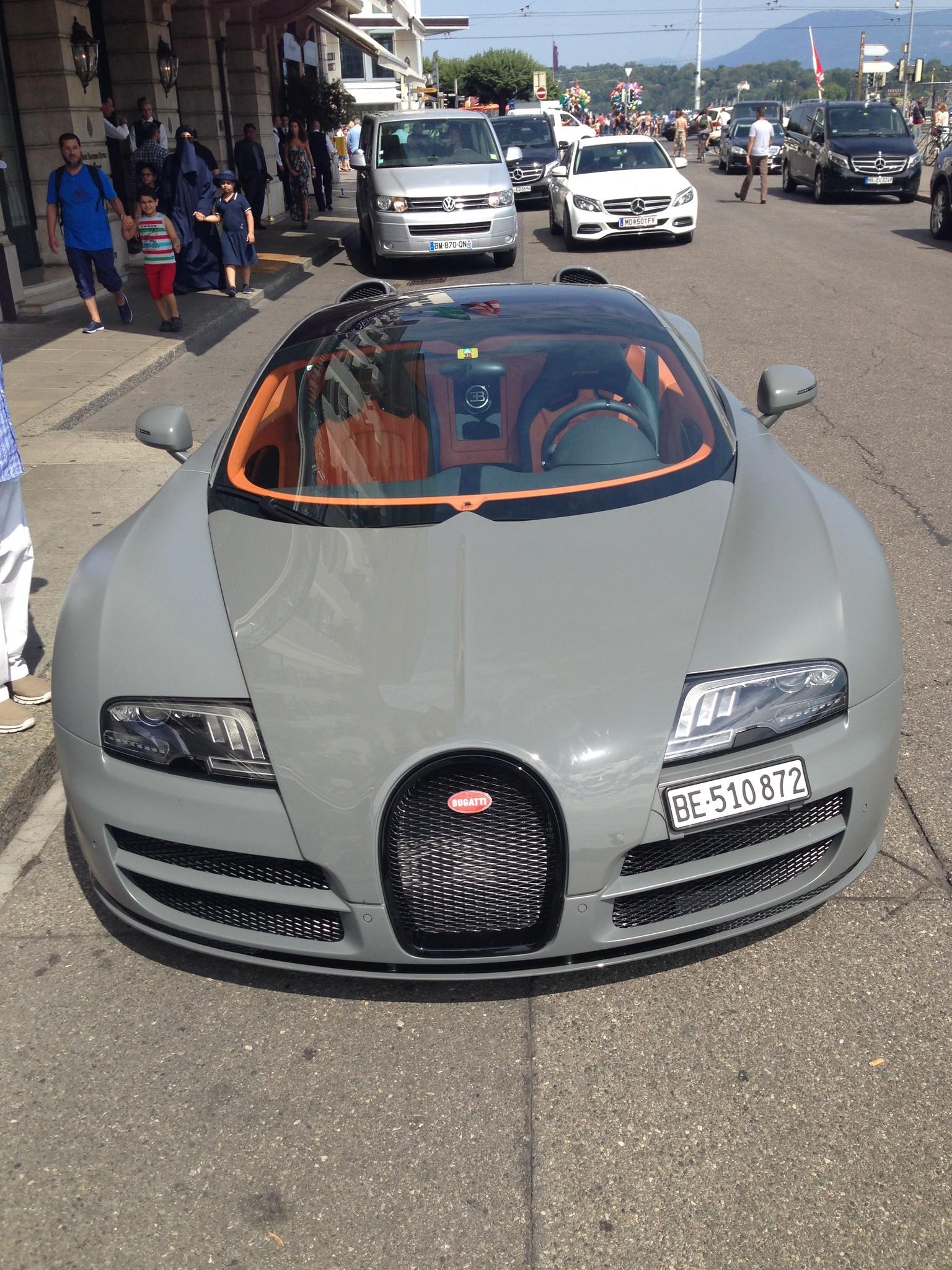 24cb14a34c Exciting Bugatti Veyron Grand Sport Vitesse Fiche Technique Cars Trend