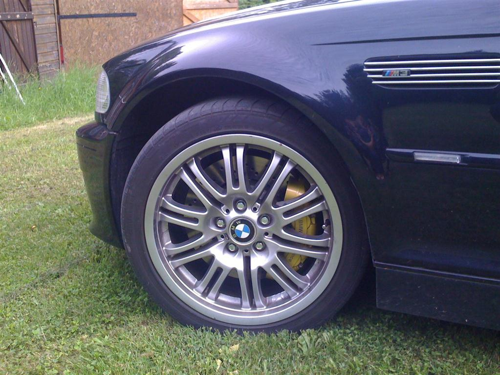 Group Buy Bmw Performance Brakes For E46 Page 4 The