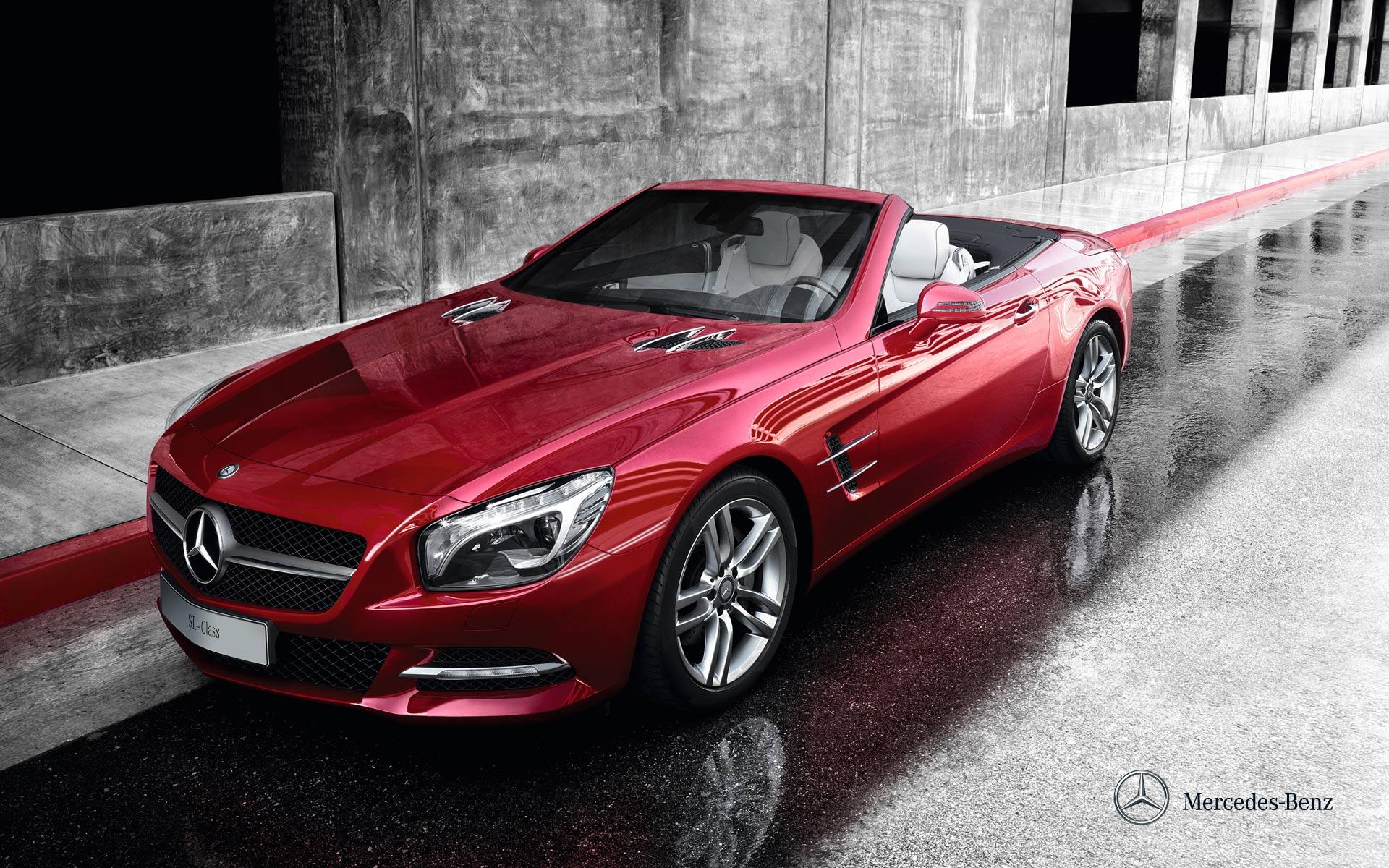 Mercedes Classe R Autotitre