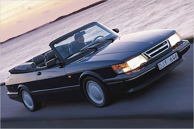 saab 900 un choix exotique et sympa non auto titre. Black Bedroom Furniture Sets. Home Design Ideas