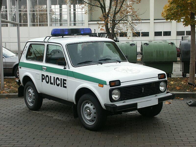 Nuevos Lada Niva 4x4 Por Dentro - Fotos de coches - Zcoches