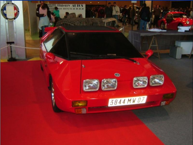 1981 Covini B24. http://www.motorlegend.com/