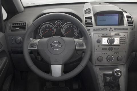 Opel Zafira Zafira Tourer Page 2 Auto Titre