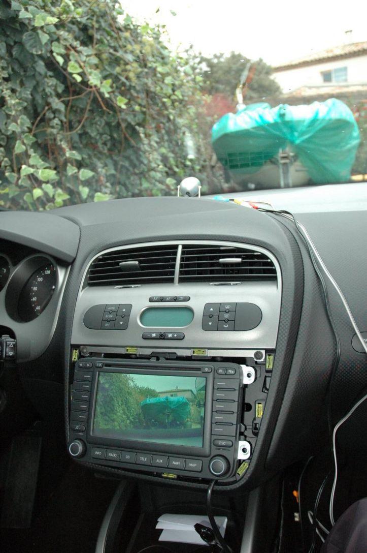 capteur de recule pour voiture