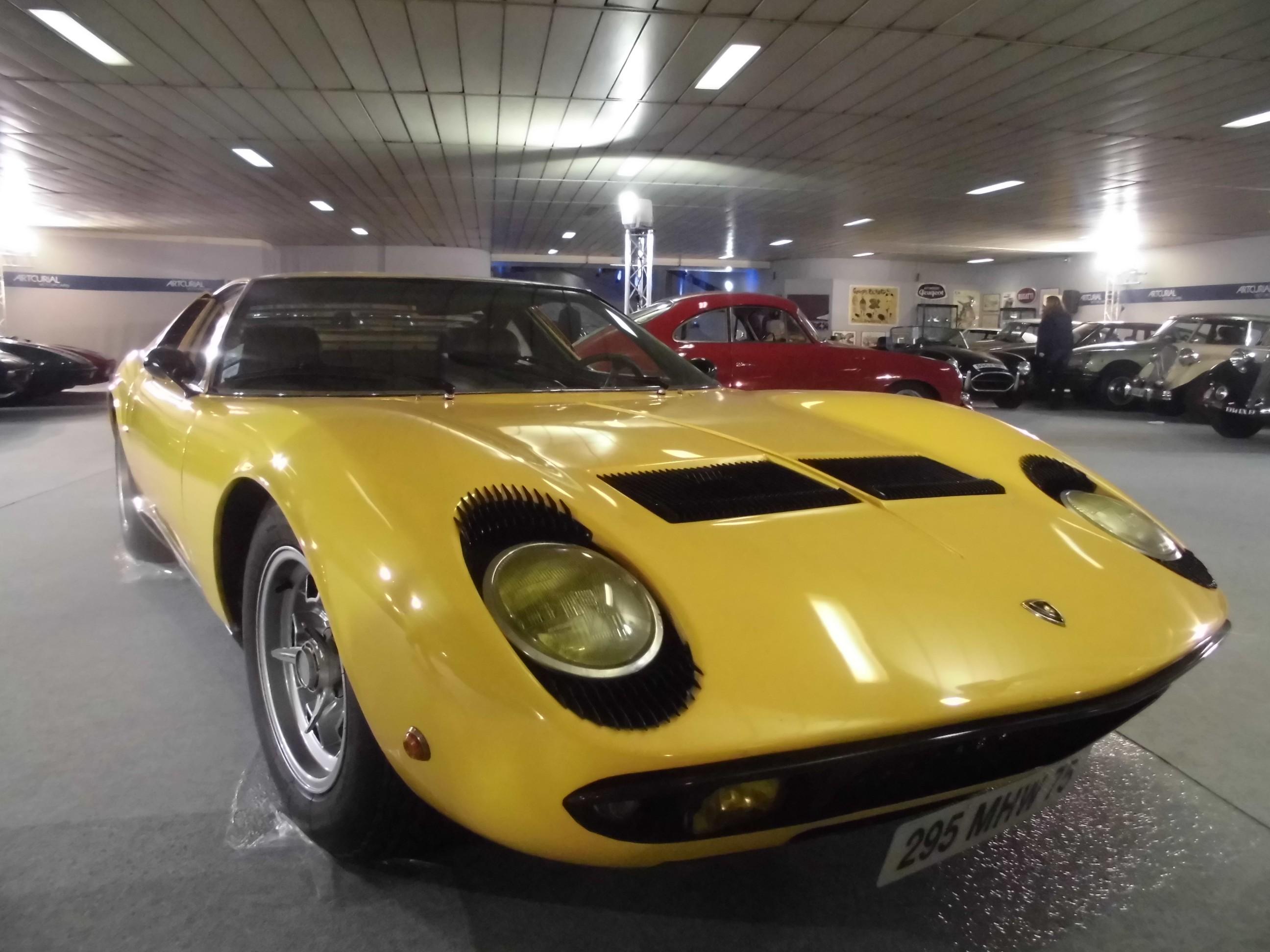 2e34f0505d Wonderful Lamborghini Countach Strohm De Rella Cars Trend