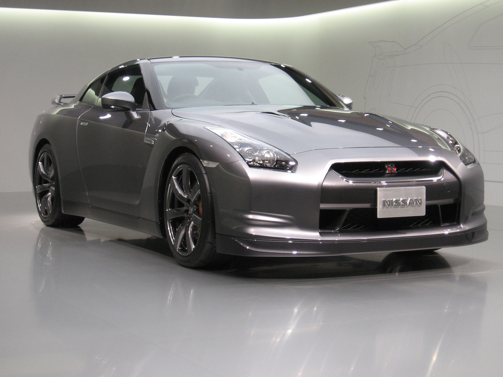 nouvelle gtr r35 ex skyline page 9 auto titre. Black Bedroom Furniture Sets. Home Design Ideas