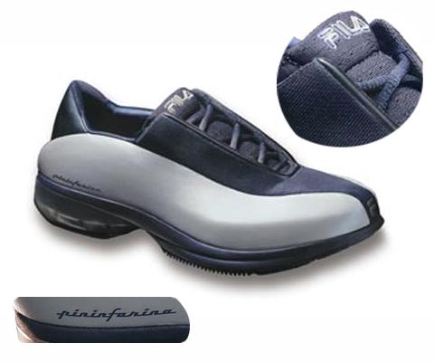 chaussure pininfarina fila