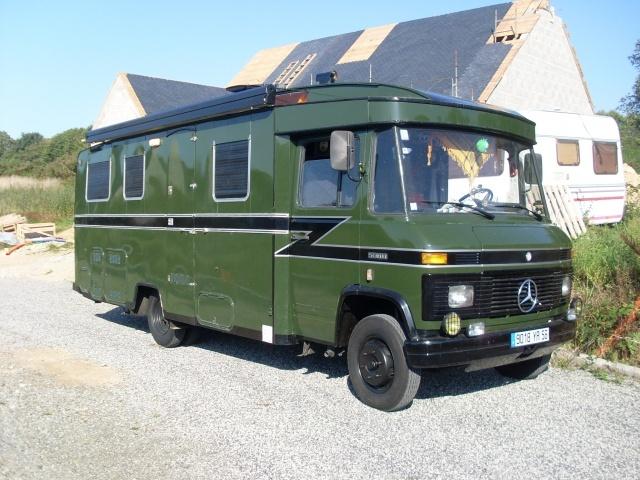 Camping Cars Et Caravanes Anciens Nes Auto Titre