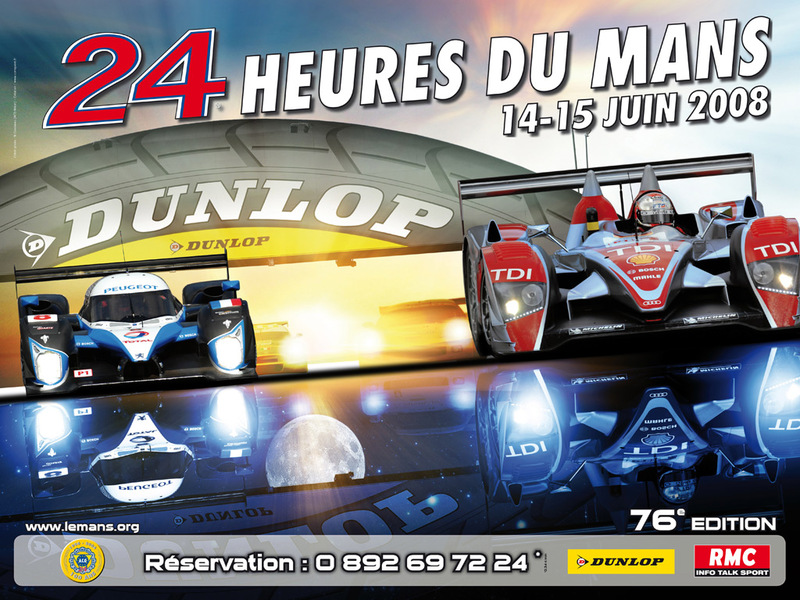 american le mans series 2008 m j les 24h du mans auto live liens p 10 page 3 auto. Black Bedroom Furniture Sets. Home Design Ideas