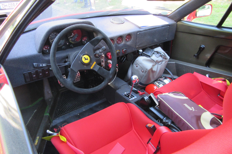 3a082298a4 Terrific Ferrari Mondial Le Bon Coin Cars Trend