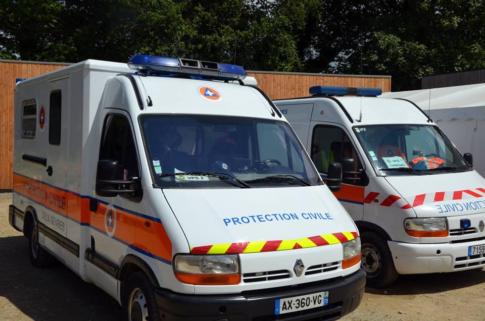 v u00e9hicules de la protection civile - page 409