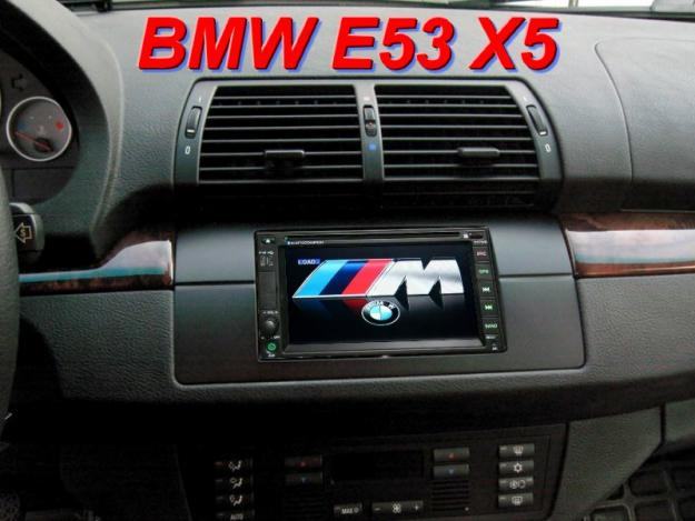 forum bmw x5 e53 autoradio. Black Bedroom Furniture Sets. Home Design Ideas