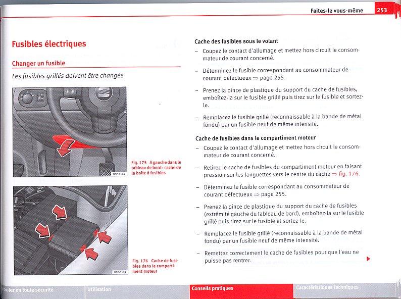 Schema Cablaggio Autoradio Seat Leon : Forum seat altea xl toledo page
