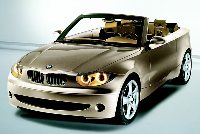nouveaute bmw concept car a voir auto titre. Black Bedroom Furniture Sets. Home Design Ideas